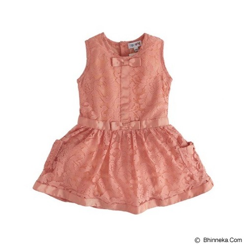 TORIO Golden Field Party Dress Size 12M - Dress Bepergian/Pesta Bayi dan Anak
