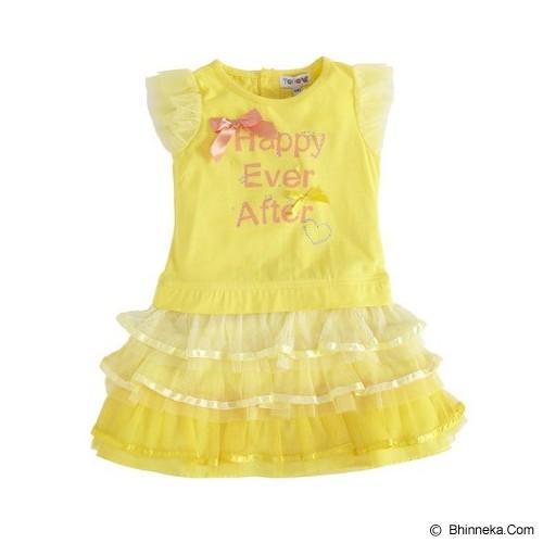 TORIO Golden Field Stylish Dress Size 18M - Dress Bepergian/Pesta Bayi dan Anak