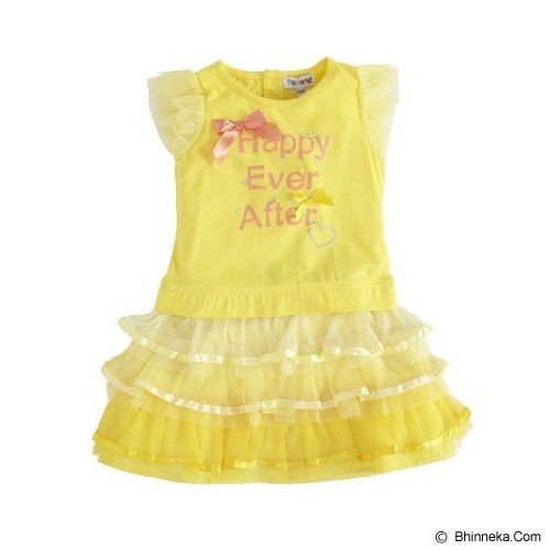 TORIO Golden Field Stylish Dress Size 36M - Dress Bepergian/Pesta Bayi dan Anak