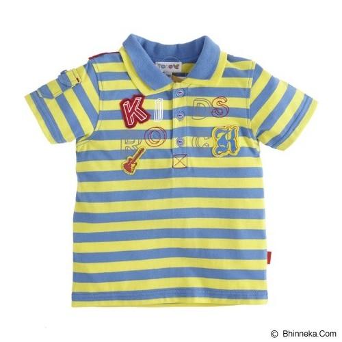 TORIO Kids Rock Stylish Top Size 36M - Baju Bepergian/Pesta Bayi dan Anak