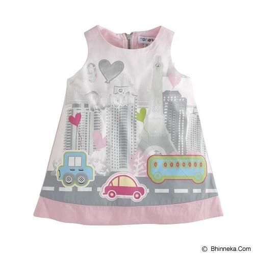 TORIO Summer Travel Casual Dress Size 12M - Dress Bepergian/Pesta Bayi dan Anak