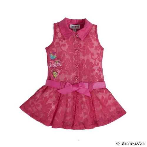 TORIO Summer Travel Party Dress Size 36M - Celana Bepergian/Pesta Bayi dan Anak