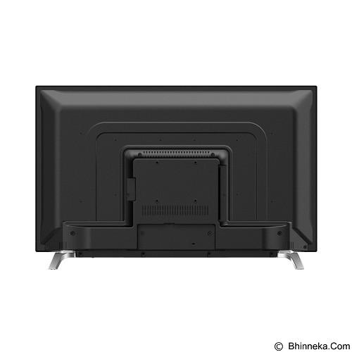 TOSHIBA 55 Inch Pro Theatre TV LED [55L3650] - Televisi / Tv 42 Inch - 55 Inch