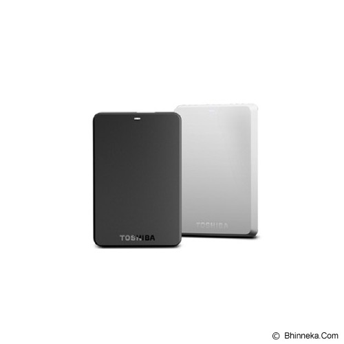 TOSHIBA Canvio Basic 3.0 Portable Hard Drive 500GB - Hard Disk External 2.5 Inch