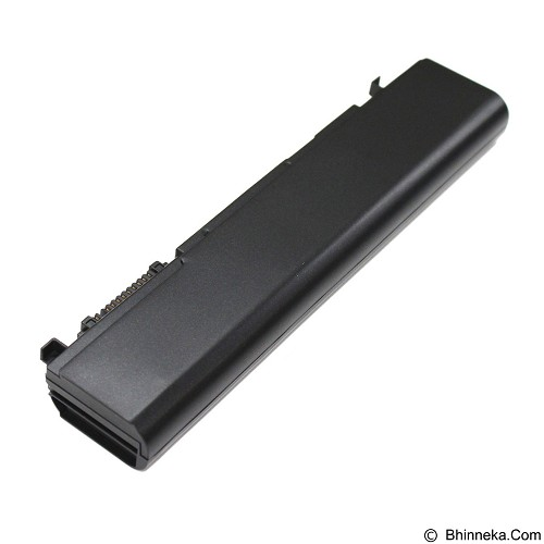 TOSHIBA Notebook Battery Portege R830 Series - Notebook Option Battery