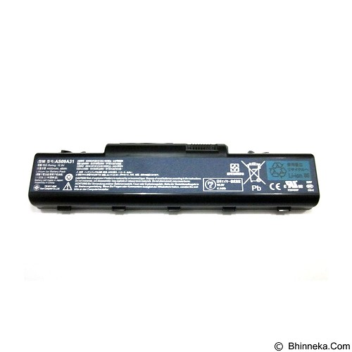 ACER Notebook Battery for Acer [BATACE4732OR] - Notebook Option Battery