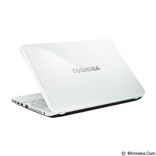 TOSHIBA Satellite C55 B1326 - White (Merchant) - Notebook / Laptop Consumer Intel Quad Core