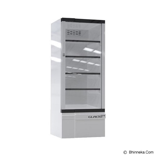 TOSHIBA Showcase Pendingin 212L [GS-A259] - Display Cooler