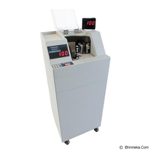 TOSHIO BANKER [TS-320] - Mesin Penghitung Uang