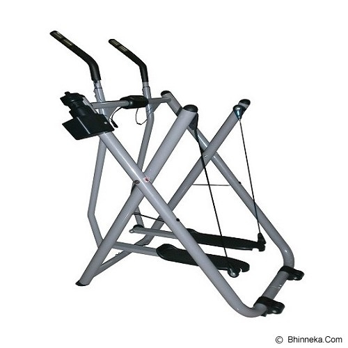 TOTAL FITNESS Freestyle Glider [TL FREESTYLE] - Home Gym