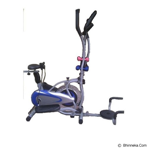 TOTAL FITNESS Orbitrek [TL ORBITPLAT] - Home Gym