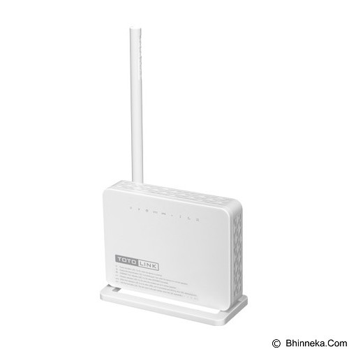 TOTOLINK Wireless N ADSL2/2+ Router [ND150]
