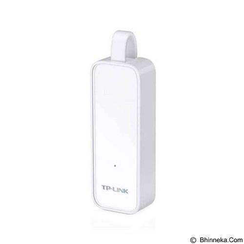 TP-LINK Ethernet Network UE 300 (Merchant) - Network Card Ethernet