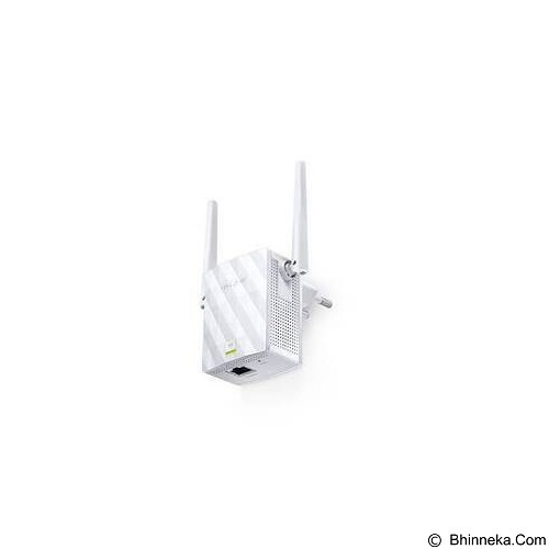 TP-LINK Extender Access Point [TL-WA855RE] (Merchant) - Range Extender