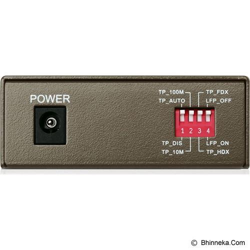 TP-LINK MC111CS - Network Converter