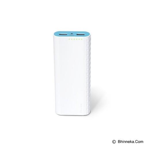TP-LINK Powerbank 15600mAh [TL-PB15600] - Portable Charger / Power Bank