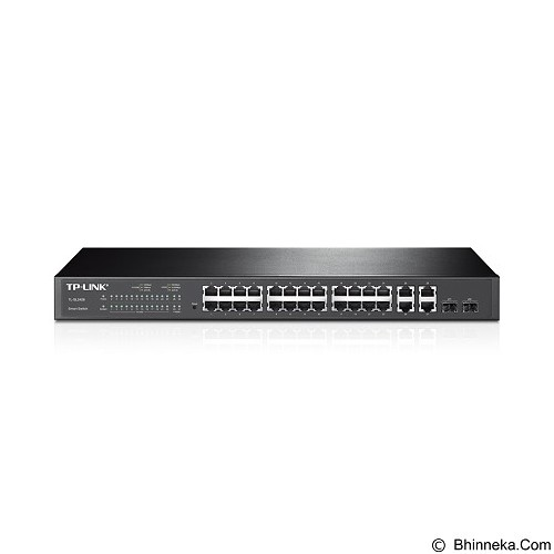 TP-LINK Smart Switch [TL-SL2428] - Switch Managed