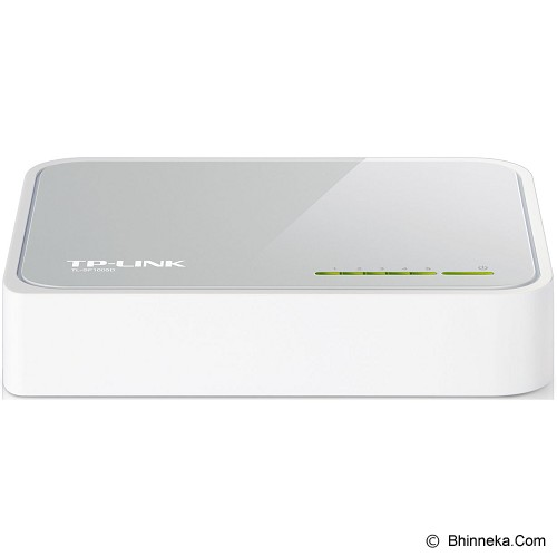 TP-LINK TL-SF1005D - Switch Unmanaged
