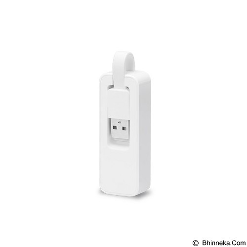 TP-LINK USB 2.0 to 100Mbps Ethernet Network Adapter [UE200] - Network Card Wireless