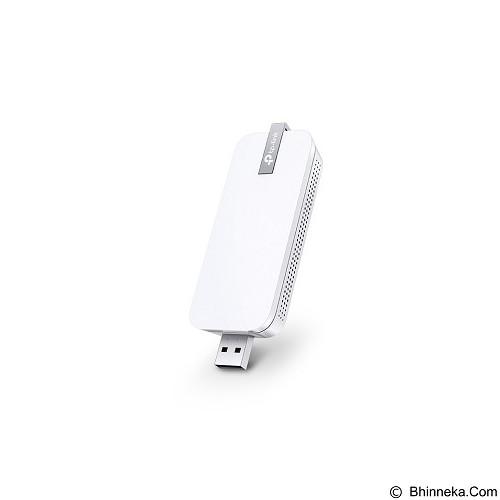 TP-LINK USB Wi-Fi Range Extender [TL-WA820RE] - Range Extender