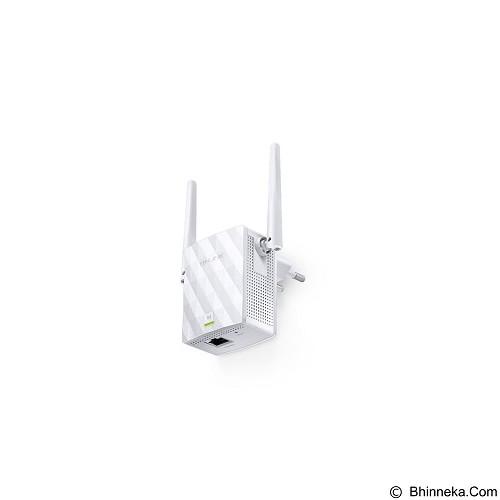 TP-LINK Wi-Fi Range Extender [TL-WA855RE] - Range Extender