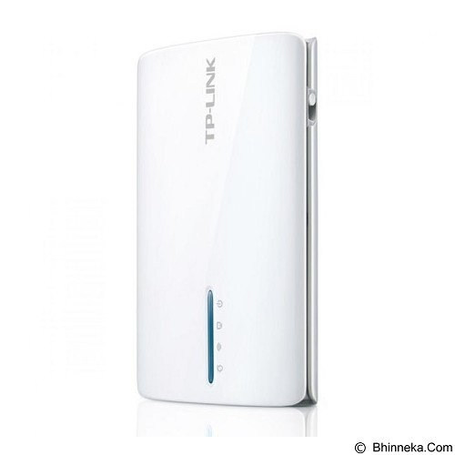 TP-LINK Wireless N Router [TL-MR3040] (Merchant) - Router Consumer Wireless