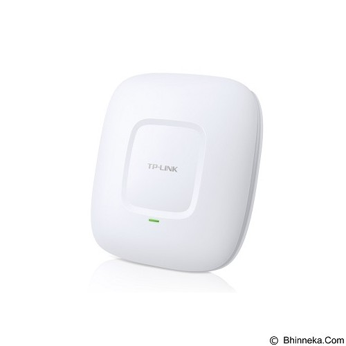 TP-LINK N600 Wireless Gigabit Ceiling Mount Access Point [EAP220] - Access Point