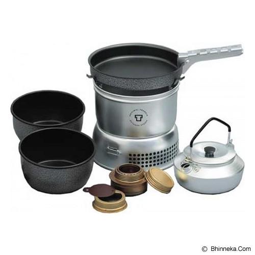 TRANGIA Cookset [27-6 UL] - Peralatan P3k / Medical Kit