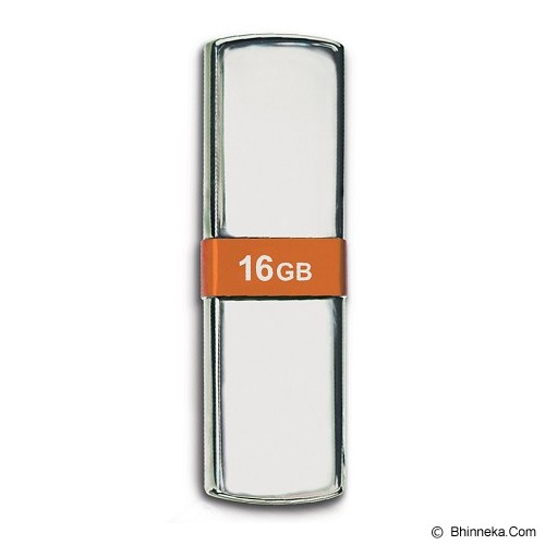 TRANSCEND JETFLASH 16GB [V85] - Orange - USB Flash Disk Basic 2.0