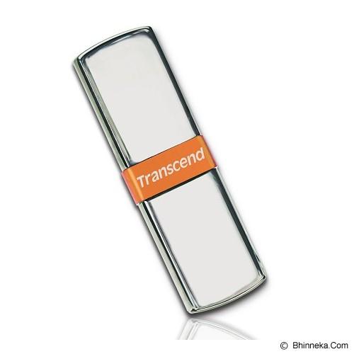 TRANSCEND JETFLASH 16GB [V85] - Orange - Usb Flash Disk Basic 2.0