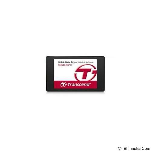 TRANSCEND Solid State Drive D370S 256GB - Ssd Sata 2.5 Inch