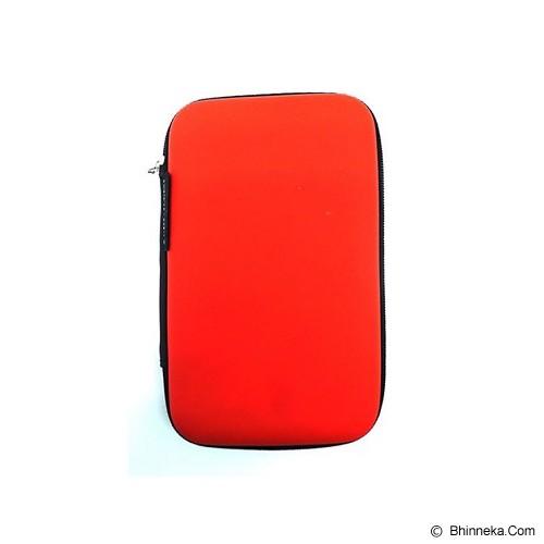 TRANSCEND StoreJet 25H3 USB 3.0 500GB [TS500GSJ25H3P] - Hard Disk External 2.5 Inch