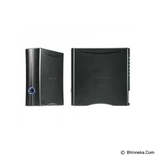 TRANSCEND StoreJet 35T3 4TB - Hard Disk External 3.5 Inch