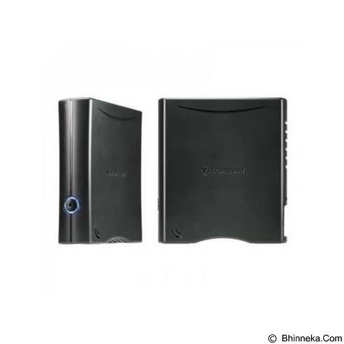 TRANSCEND StoreJet 35T3 8TB - Hard Disk External 3.5 Inch