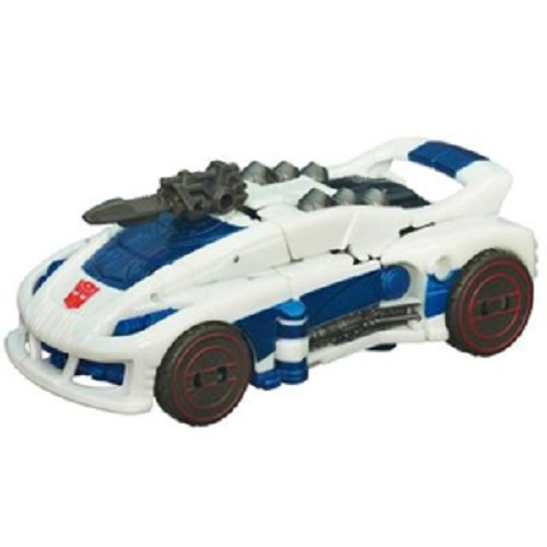 HASBRO Transformers Generations Deluxe Autobot Jazz - Movie and Superheroes