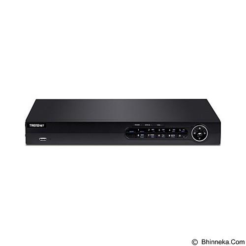 TRENDNET 16-Channel HD NVR [TV-NVR2216] - Ip Camera Accessory