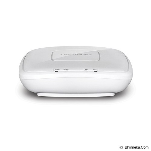 TRENDNET AC1200 Dual Band PoE Access Point [TEW-821DAP] - Access Point
