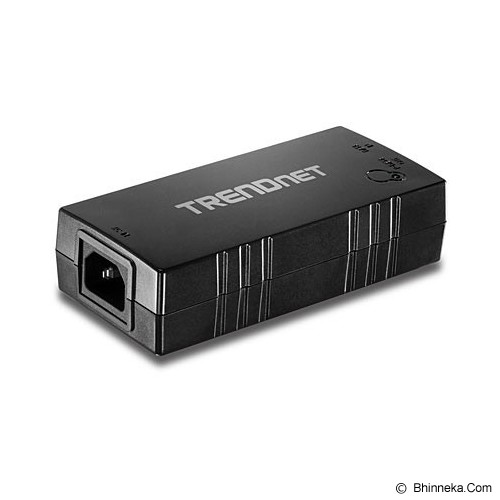 TRENDNET Gigabit PoE+ Injector [TPE-115GI] - Switch POE Splitter