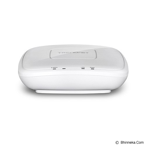 TRENDNET N300 PoE Access Point [TEW-755AP] - Access Point