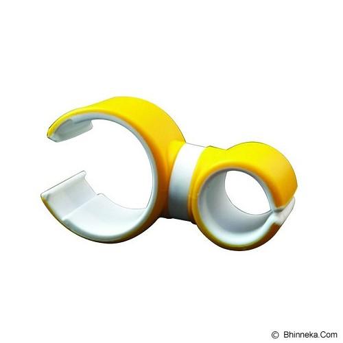 TRENDS Holder Sport - Yellow - Gadget Mounting / Bracket