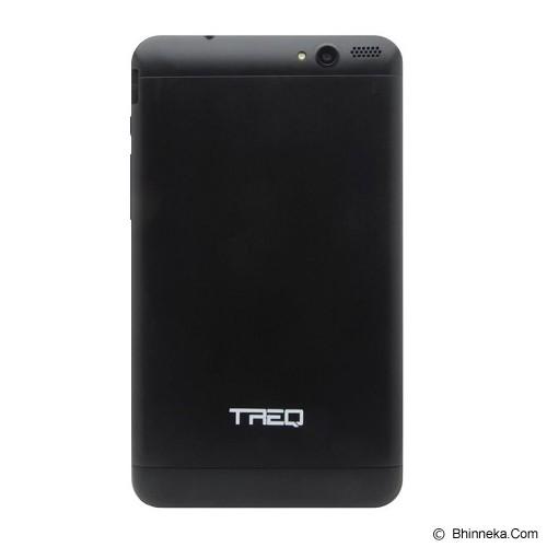 TREQ Basic 3G S - Black - Tablet Android