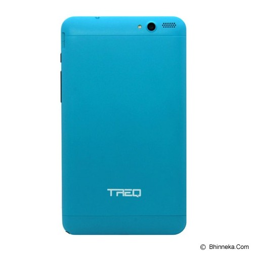 TREQ Basic 3G S - Blue - Tablet Android