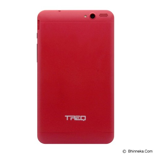 TREQ Basic 3G S - Red - Tablet Android