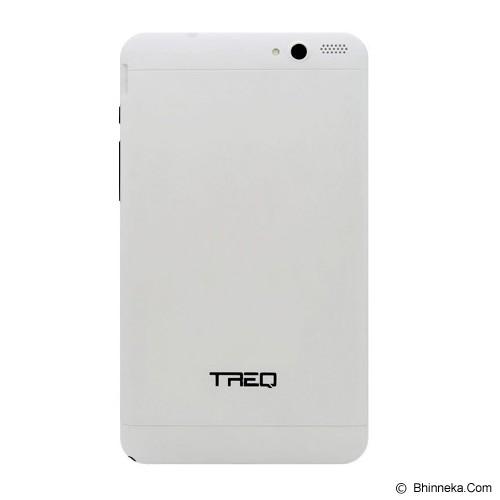 TREQ Basic 3G S - White - Tablet Android