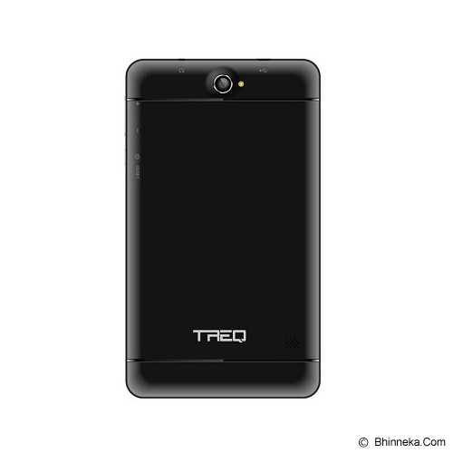 TREQ Fire 7 - Black - Tablet Android