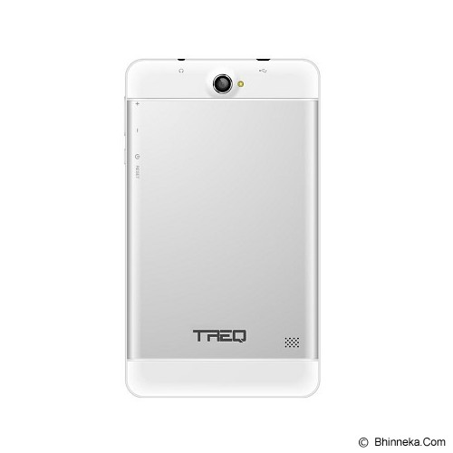 TREQ Fire 7 - White - Tablet Android