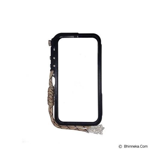 TRIGGER Case iPhone 6 - Black - Casing Handphone / Case