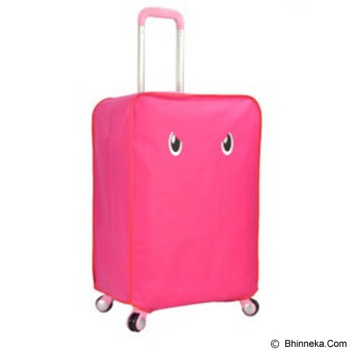 TRIPLE8 Luggage Cover Eyes Design 24