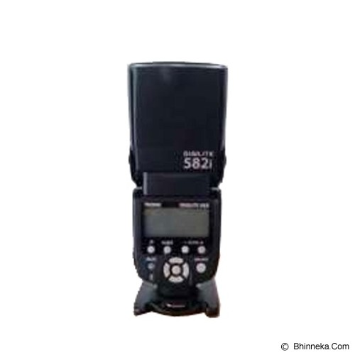TRONIC Digilite 582I - Camera Flash