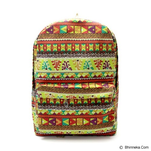 TROOS BAG Backpack [A012] - Backpack Wanita